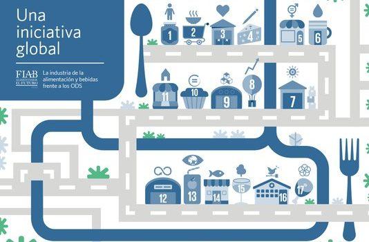 La industria de alimentación y bebidas alinea su estrategia con los ODS