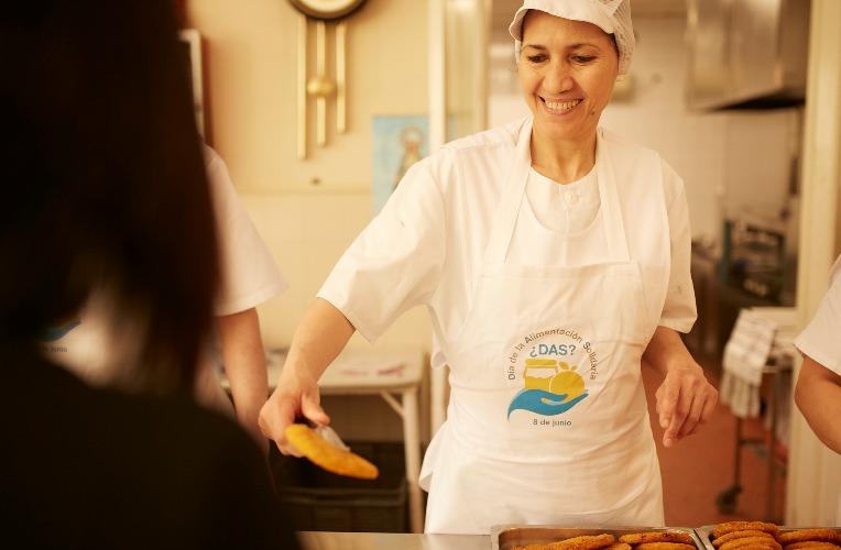 8 de Junio: Día de la Alimentación Solidaria